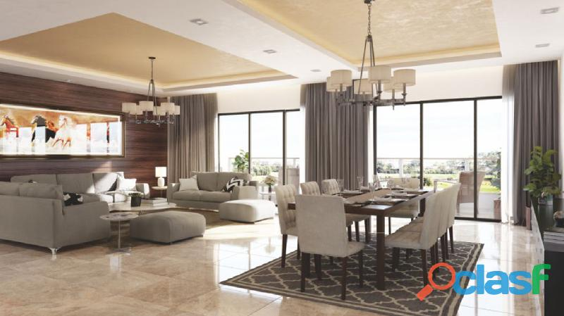 Luxury 2 & 3bhk flats in sushant golf city lucknow