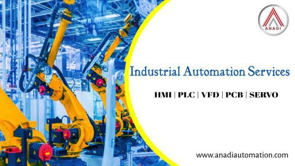 Top industrial automation services providers - small biz ads