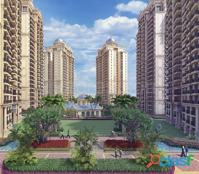 Ats marigold apartments in sector 89a