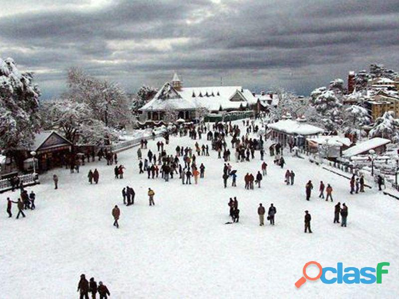Celebrate your holidays with shimla tour packages from chennai
