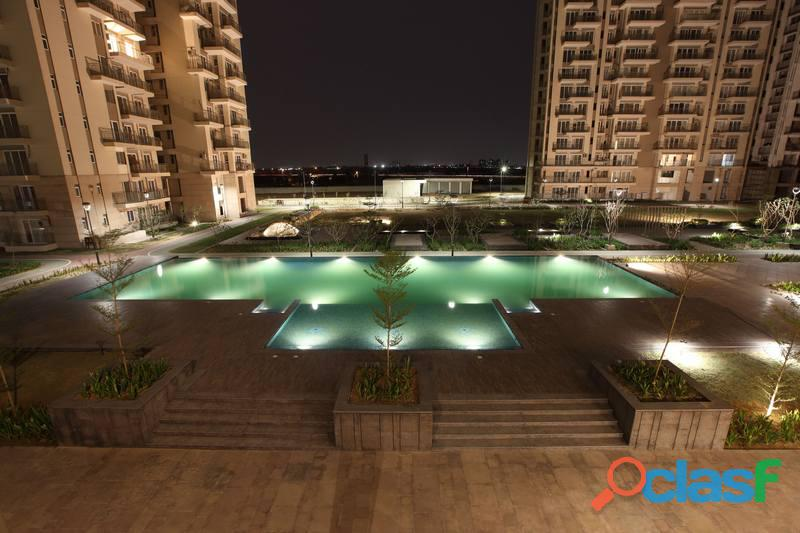 Conscient heritage max – luxury 3& 4bhk homes in sector 102