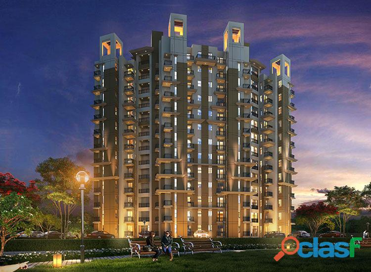 Eldeco city dreams – affordable apartments on iim road