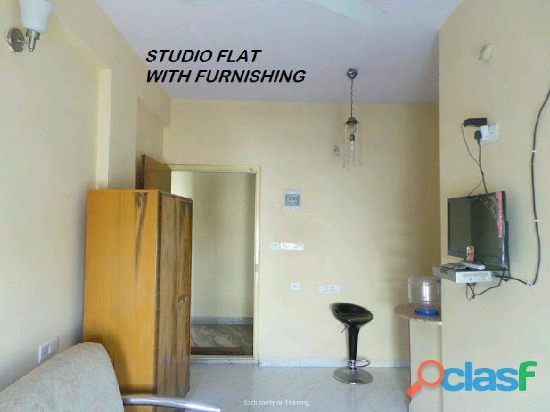 furnished 1 bhk/1 rk owner short/long term bellandur