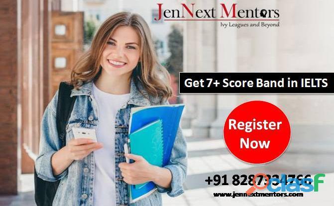 Ielts coaching classes in delhi with jennext mentors experts