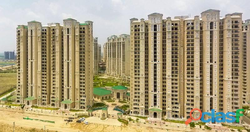 Pristine ii   3bhk homes in sport city sector 150