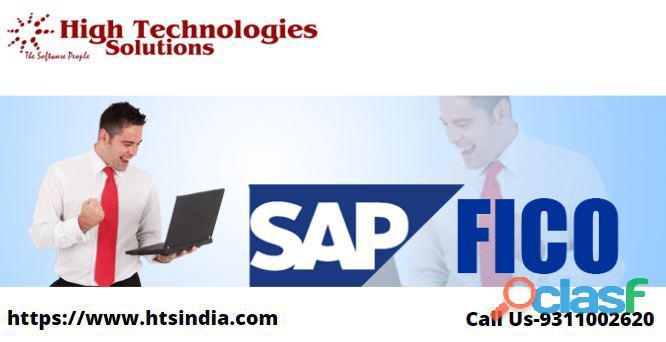 Sap training institute in delhi  high technologies solutions