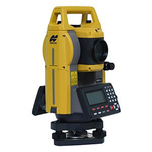 Topcon total station in india