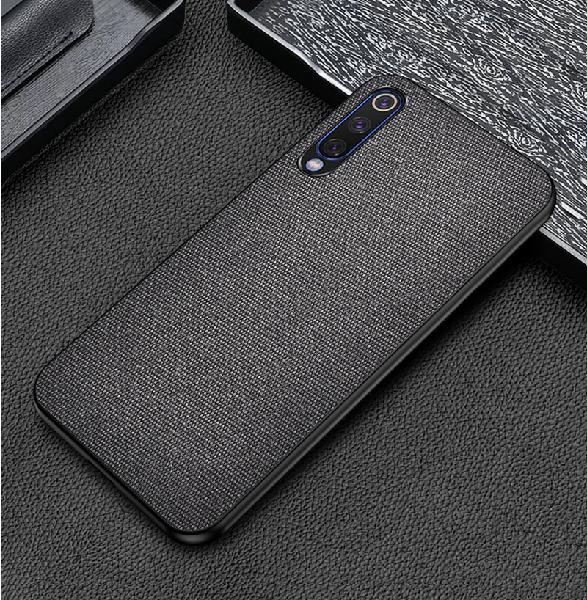 Xiaomi redmi k20 pro fabric back covers and cases online at