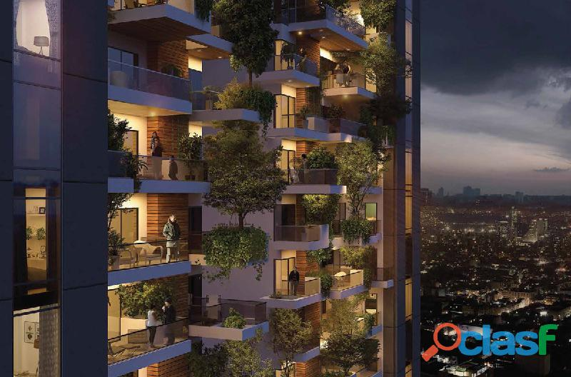 Atmos – 3bhk+store apartment in gomti nagar extension