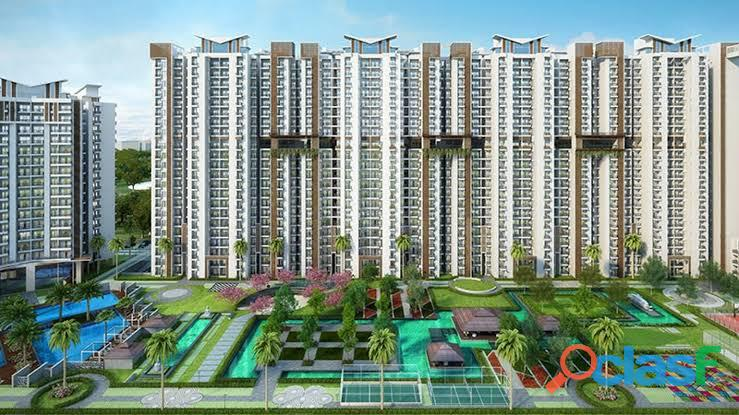 Book luxury apartments in ace divino @ rs.3699 psf | 8750 488 588