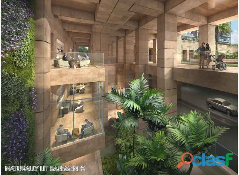 Conscient elevate – luxury 3&4bhk homes at sector 59, gurugram