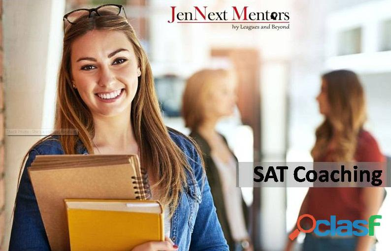 What should you take care of while preparing for sat?