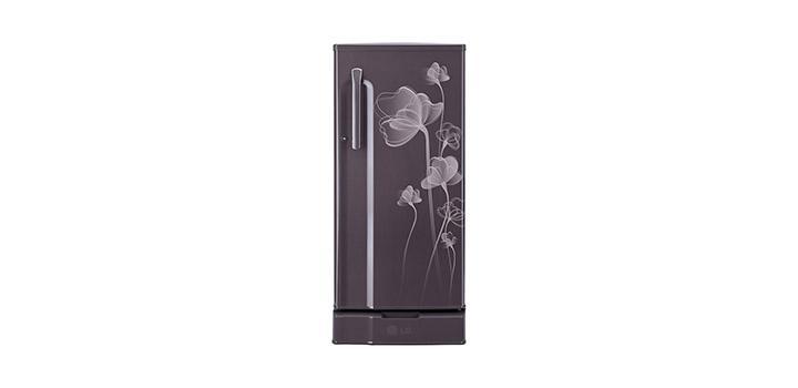 Best single door refrigerator in india