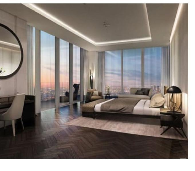 Trump towers in sec 65 - luxury 34 bhk flats