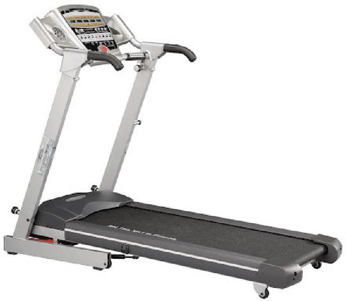 Bh fitness pioneer premium motorized treadmill