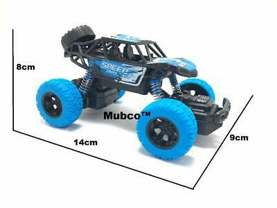 Monster trucks toy off-road vehicle pull back cars | 4x4