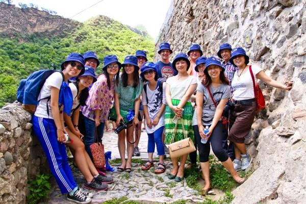 Corporate day outing near delhi | corporate events
