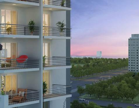 Godrej oasis - luxury flats for sale in sector 88a - real
