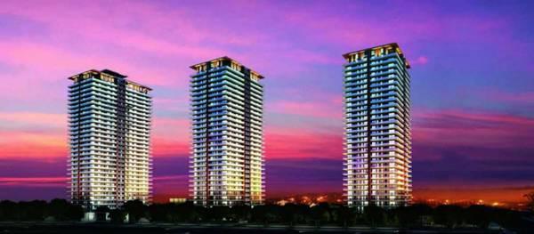 Mahindra luminare luxury 3bhk / 4bhk flats in sec59 - real