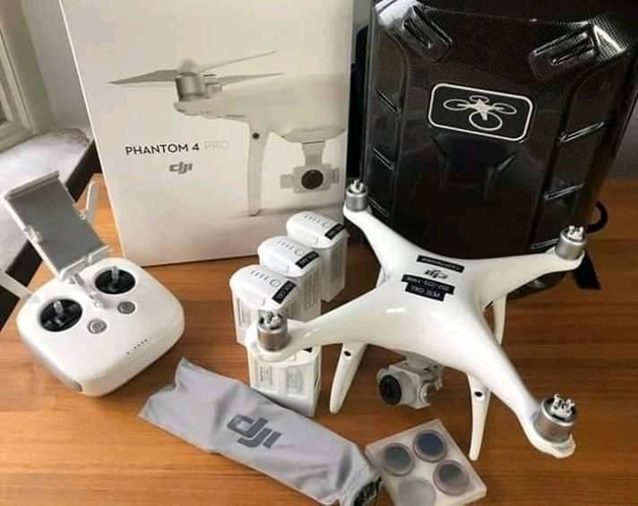 New original phantom 4 camera