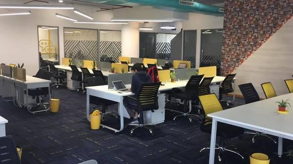 Office space rent sector 44 gurgaon - office & commercial
