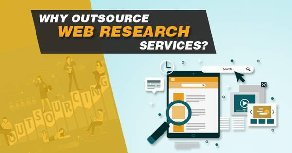 Valuable company selections with web research services -