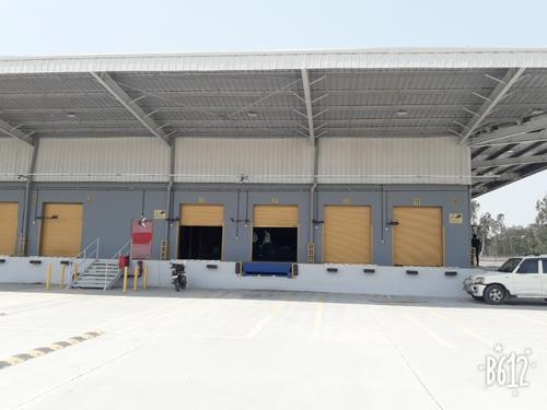 Warehouse 100000 sq feet is available for lease on lucknow