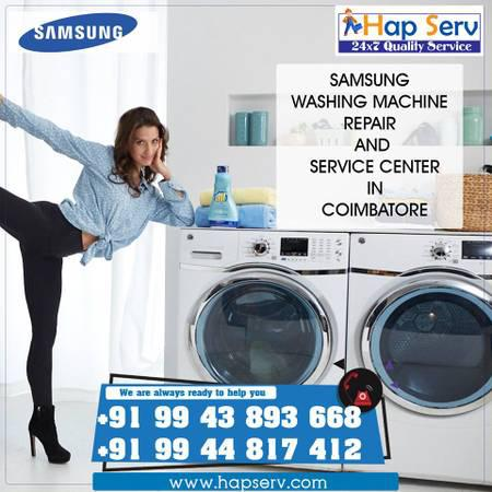 Washing machine fridge ac service centre in co - household