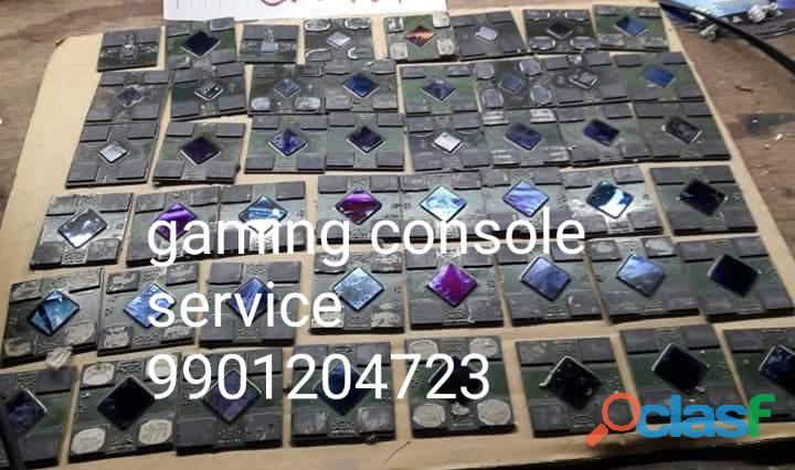 Ps4 service in Bangalore 1