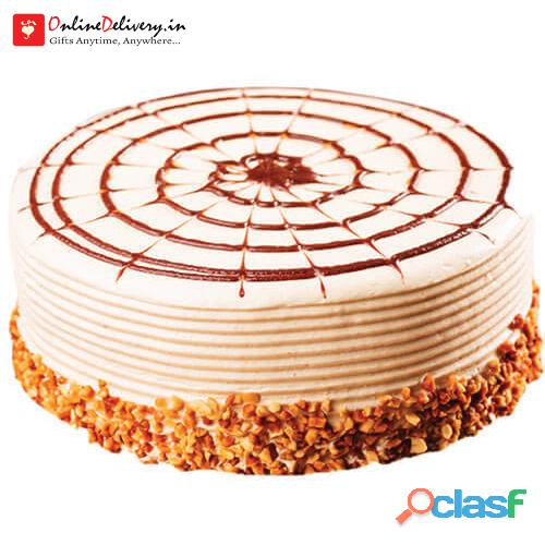 Send Cakes to Cuttack @ 595 1