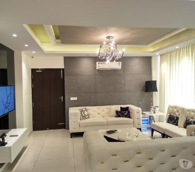 5bhk luxurious apartment