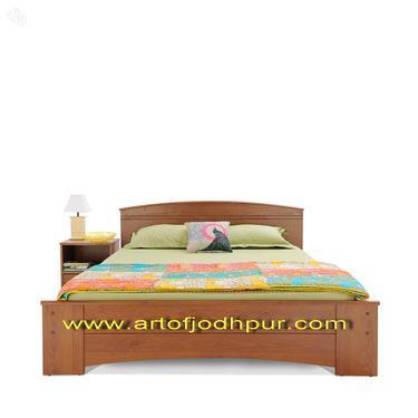 Handicraft furniture online double bed