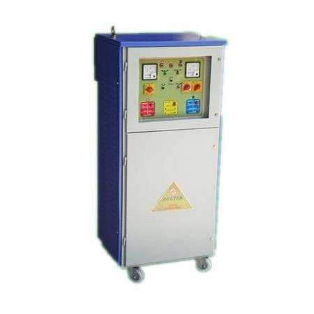 Three phase air cooled servo stabilizers for sale in