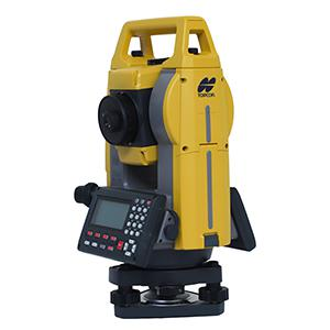 Topcon total station for sale