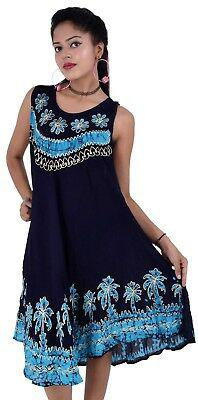 Women casual evening party cocktail dress 4 pcs assorted