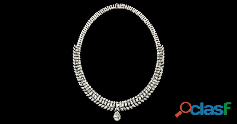 Crafting the best quality luxury jewellery in delhi