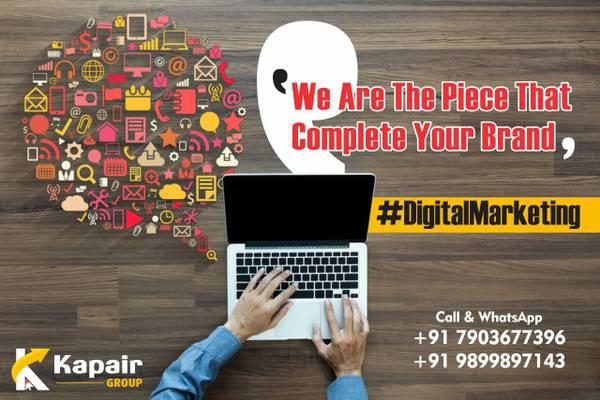 Best digital marketing services in delhi ncr - computer