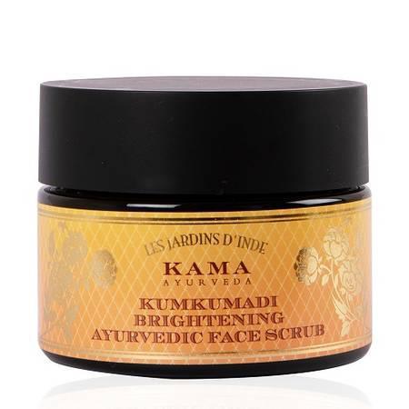 Buy best tan removal cream online from kama ayurveda -
