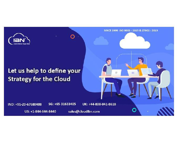 Cloud service providers in pune