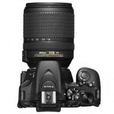 Nikon d3500 dslr camera afp dx nikkor 1855mm f3556g vr
