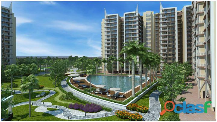 Azea botanica – 3/4bhk apartments starting at 65 lacs*