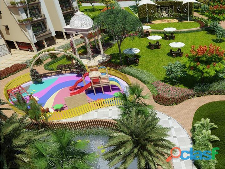 Azea Botanica – 3/4BHK Apartments Starting at 65 Lacs* 4