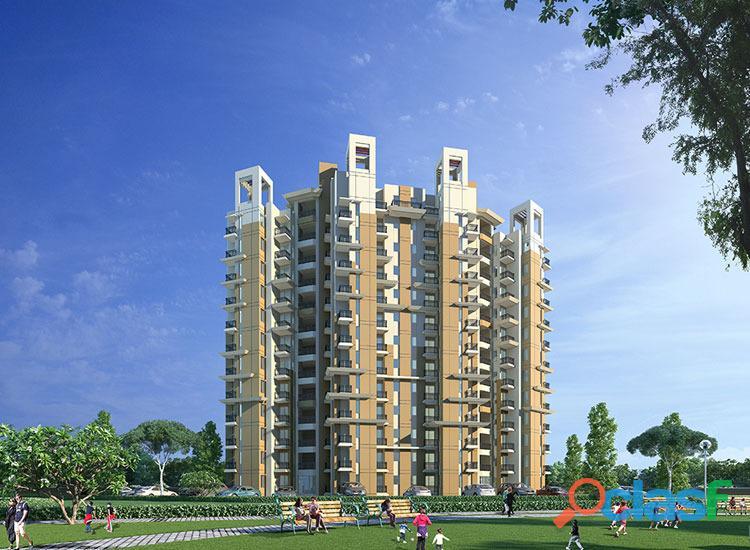 Eldeco City Dreams – Affordable Apartments on IIM Road , Lucknow 2
