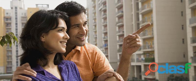 Eldeco City Dreams – Affordable Apartments on IIM Road , Lucknow 4