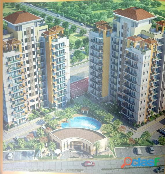 Luxa at eldeco eternia   premium homes at sitapur road lucknow