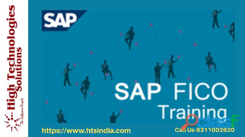 SAP FICO Course Training Institute in Delhi, Noida