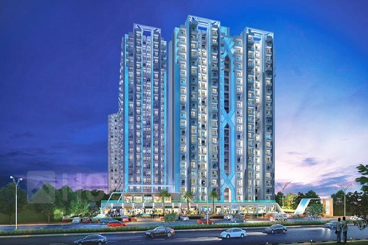 2bhk eco flats with luxury in noida ext rs 2599 psf
