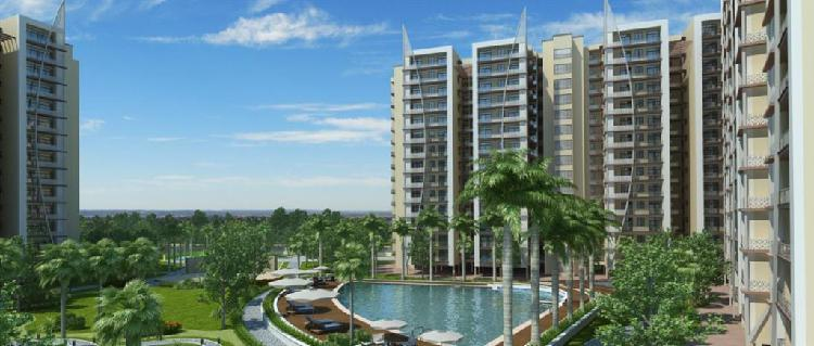 Azea botanica luxury 34bhk at 65 lacs onwards