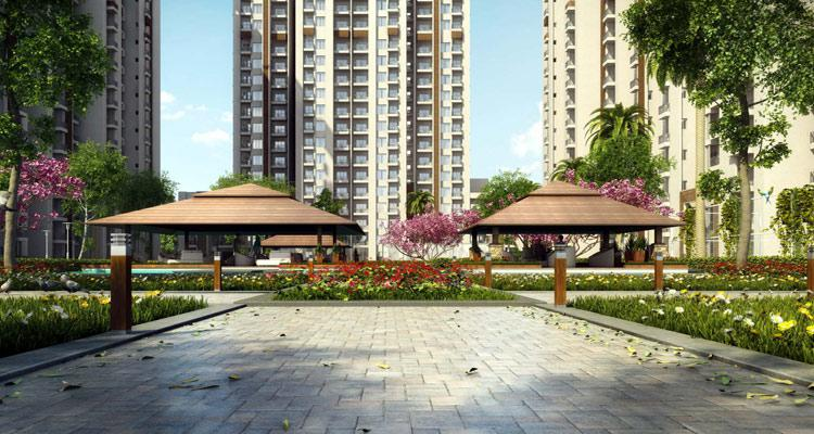 Book 23 bhk splendid flats in ace divino rs3663 psf