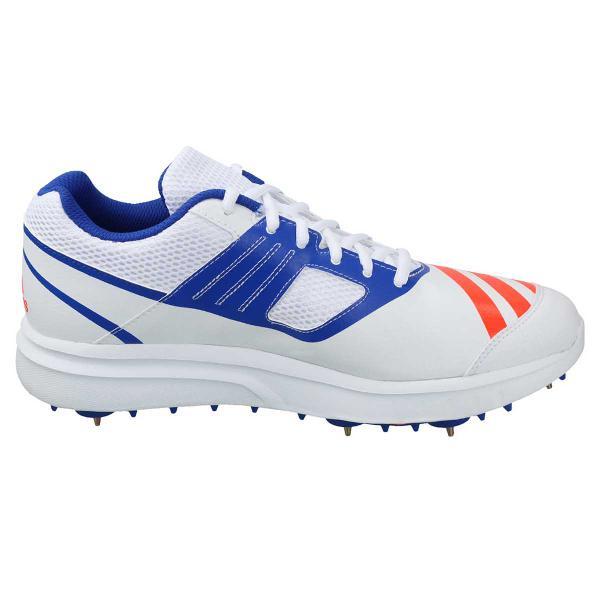 Buy adidas howzatt spike cricket shoes online